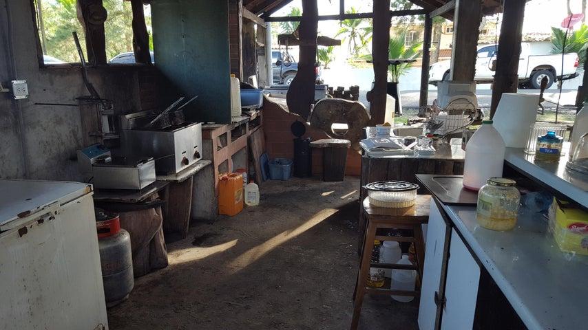 Casa Colon>Portobelo>Garote - Venta:80.000 US Dollar - codigo: 18-3368