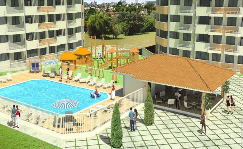 Apartamento Panama>Panama>Llano Bonito - Venta:112.200 US Dollar - codigo: 18-3410