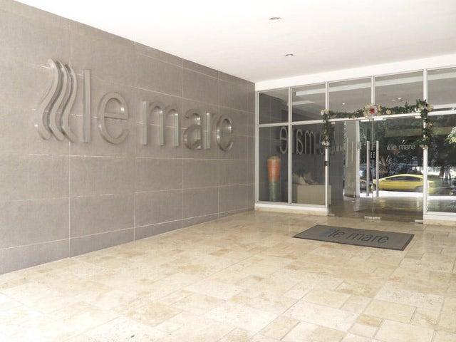 Apartamento Panama>Panama>Coco del Mar - Alquiler:330.000 US Dollar - codigo: 18-3413