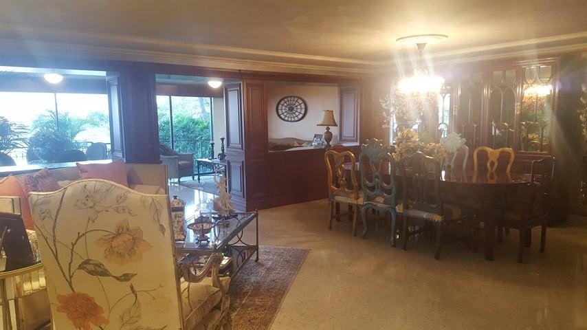 Apartamento Panama>Panama>Coco del Mar - Venta:1.150.000 US Dollar - codigo: 18-3412
