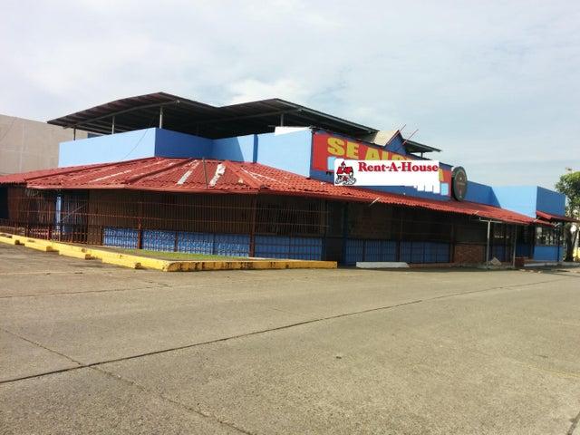 Local comercial Panama>Panama>Juan Diaz - Alquiler:8.000 US Dollar - codigo: 18-3418