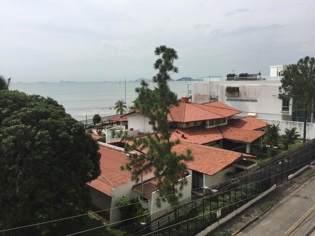 Apartamento Panama>Panama>Paitilla - Alquiler:3.000 US Dollar - codigo: 18-3416