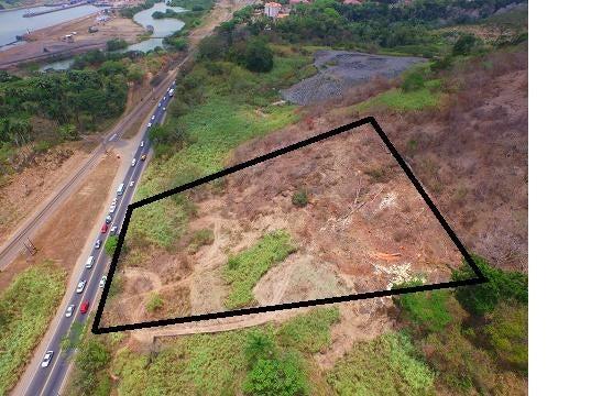 Terreno Panama>Panama>Corozal - Alquiler:5.369.450 US Dollar - codigo: 18-3417