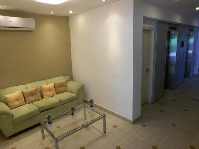 Apartamento Panama>Panama>El Cangrejo - Alquiler:900 US Dollar - codigo: 18-3427