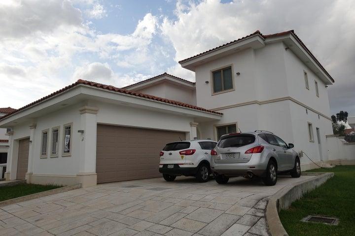 Casa Panama>Panama>Santa Maria - Venta:2.100.000 US Dollar - codigo: 18-3443