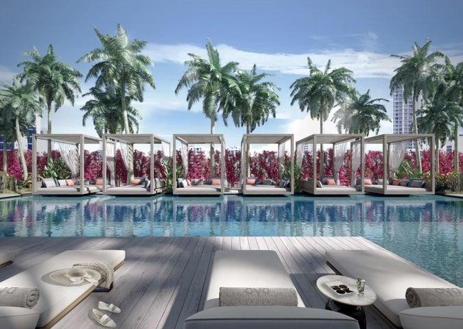 Apartamento Panama>Panama>Bellavista - Venta:362.800 US Dollar - codigo: 18-3458