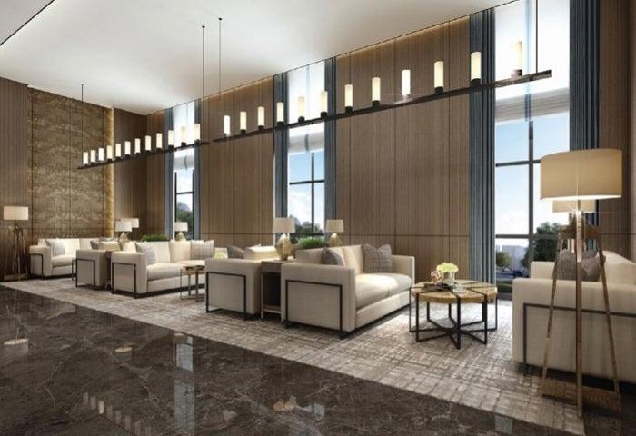 Apartamento Panama>Panama>Bellavista - Venta:269.800 US Dollar - codigo: 18-3461