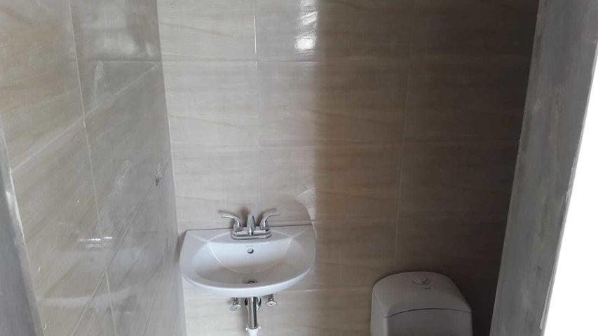 Apartamento Panama>Panama>Juan Diaz - Venta:112.794 US Dollar - codigo: 16-3350