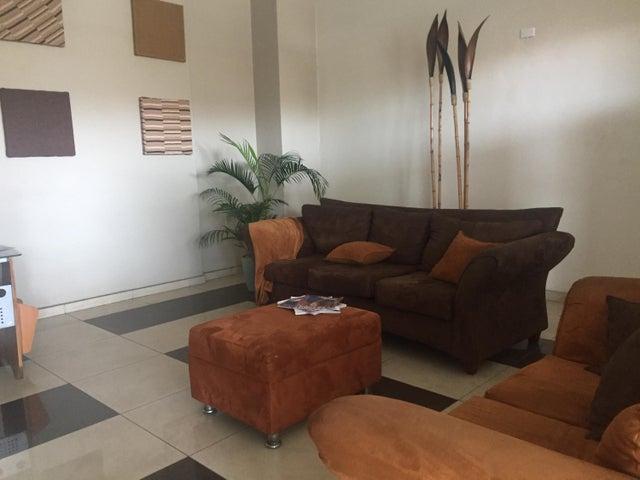 Apartamento Panama>Panama>Hato Pintado - Alquiler:1.100 US Dollar - codigo: 18-3506