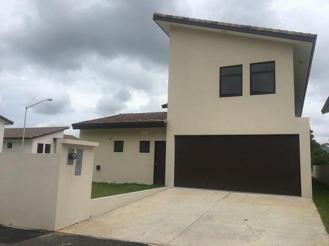 Casa Panama>Panama>Panama Pacifico - Alquiler:3.500 US Dollar - codigo: 18-3612