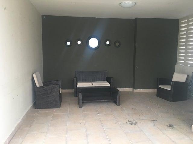Apartamento Panama>Panama>San Francisco - Venta:124.000 US Dollar - codigo: 18-3644