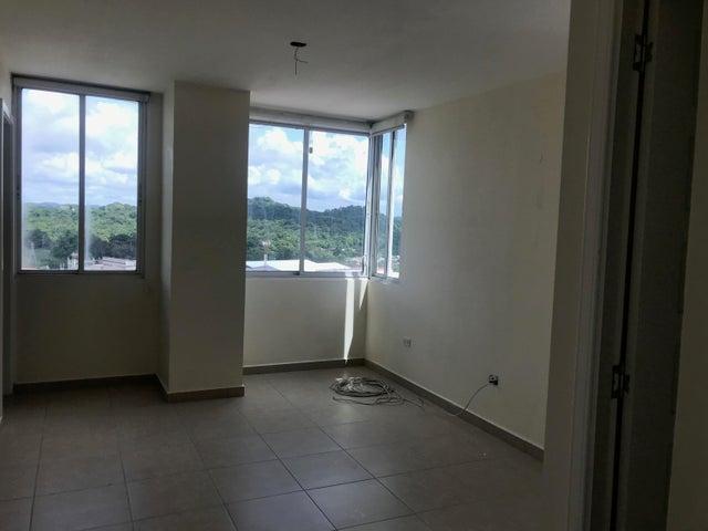 Apartamento Panama>Panama>El Cangrejo - Alquiler:1.800 US Dollar - codigo: 18-3675