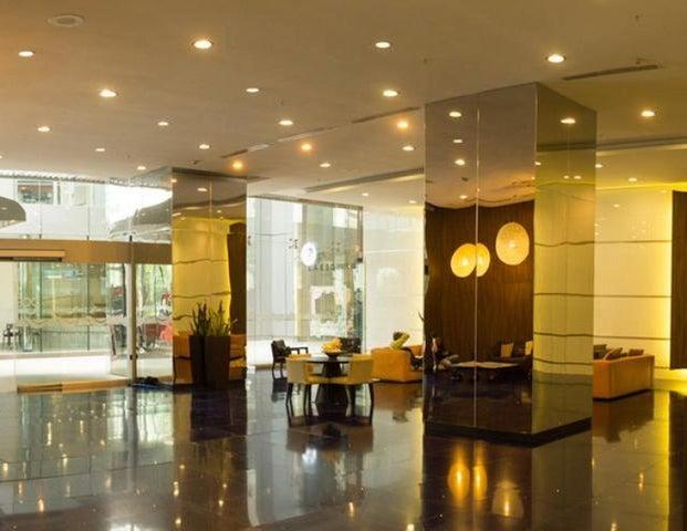 Oficina Panama>Panama>Punta Pacifica - Alquiler:2.884 US Dollar - codigo: 18-3719