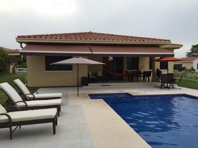 Casa Panama>San Carlos>San Carlos - Alquiler:2.000 US Dollar - codigo: 18-3751