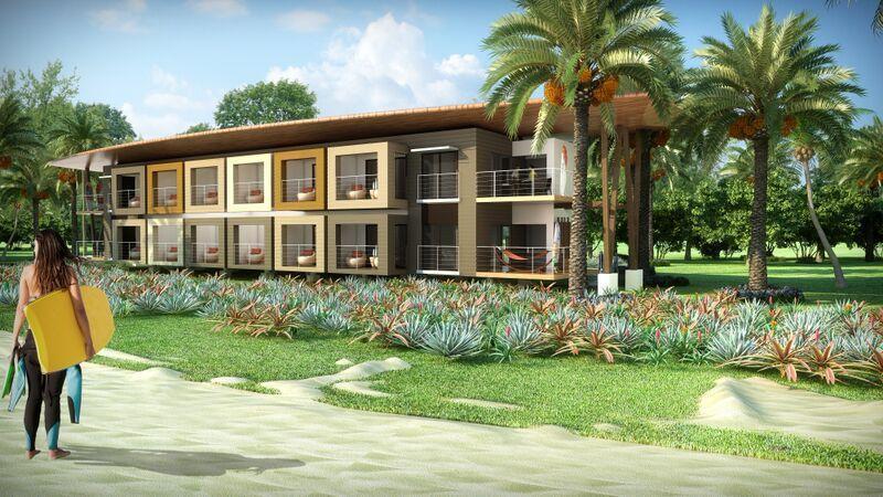 Apartamento Los Santos>Pedasi>Pedasi - Venta:359.300 US Dollar - codigo: 18-3923