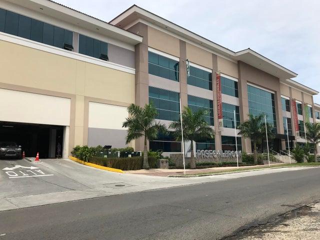 Local comercial Panama>Panama>Albrook - Venta:5.775.000 US Dollar - codigo: 18-3874
