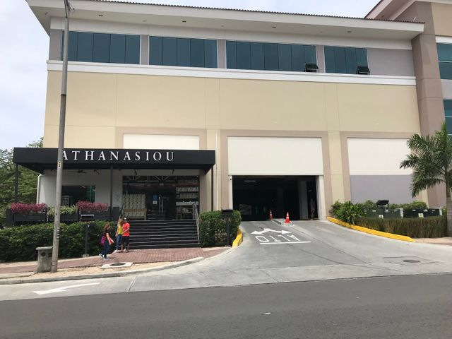 Local comercial Panama>Panama>Albrook - Alquiler:4.350 US Dollar - codigo: 18-3880