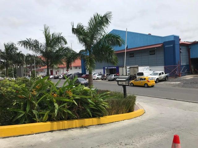 Local comercial Panama>Panama>Albrook - Alquiler:1.039 US Dollar - codigo: 18-3888