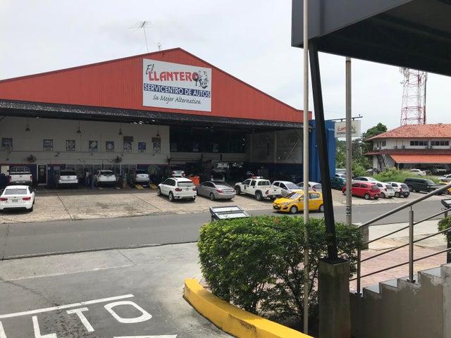Retail Panama>Panama>Albrook - Alquiler:800 US Dollar - codigo: 18-3889
