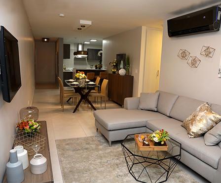 Apartamento Panama>Panama>Vista Hermosa - Venta:199.250 US Dollar - codigo: 18-3914