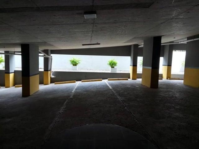 Apartamento Panama>Panama>Paitilla - Alquiler:1.250 US Dollar - codigo: 18-3924