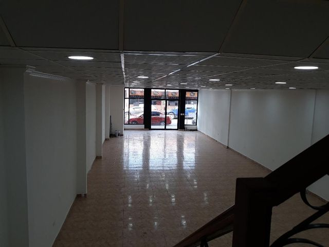 Local comercial Chiriqui>David>David - Alquiler:4.000 US Dollar - codigo: 18-3926