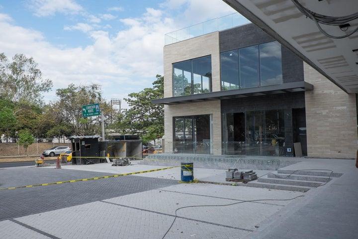 Retail Panama>Panama>El Cangrejo - Alquiler:4.550 US Dollar - codigo: 18-3967