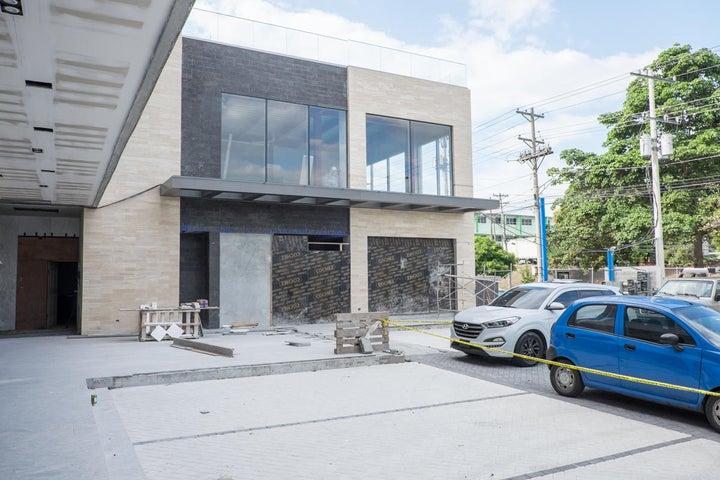 Local comercial Panama>Panama>El Cangrejo - Alquiler:2.250 US Dollar - codigo: 18-3968