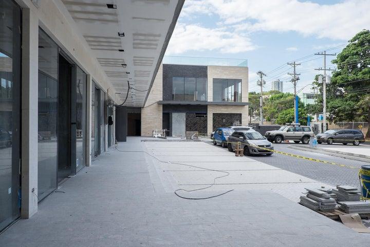 Retail Panama>Panama>El Cangrejo - Alquiler:6.260 US Dollar - codigo: 18-3969