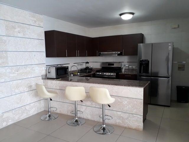 Apartamento Panama>Panama>Bellavista - Venta:395.000 US Dollar - codigo: 18-3425