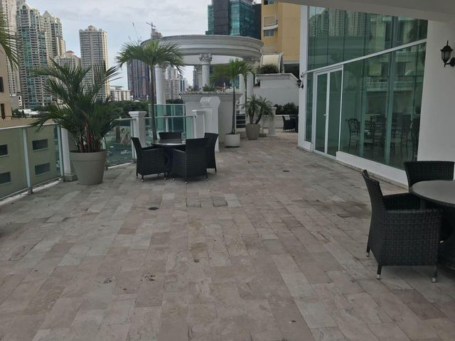 Apartamento Panama>Panama>Punta Pacifica - Venta:460.000 US Dollar - codigo: 18-4057