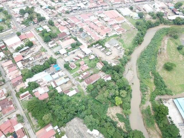 Terreno Panama>Panama>Juan Diaz - Venta:680.000 US Dollar - codigo: 18-4092