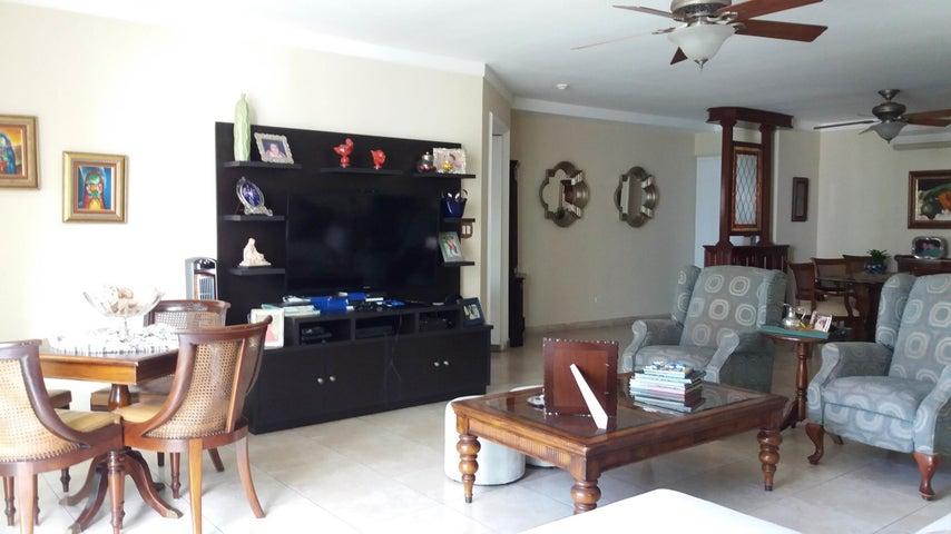 Apartamento Panama>Panama>Punta Pacifica - Venta:350.000 US Dollar - codigo: 18-4095