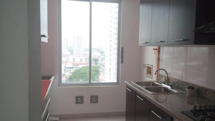 Apartamento Panama>Panama>Parque Lefevre - Alquiler:800 US Dollar - codigo: 18-4096
