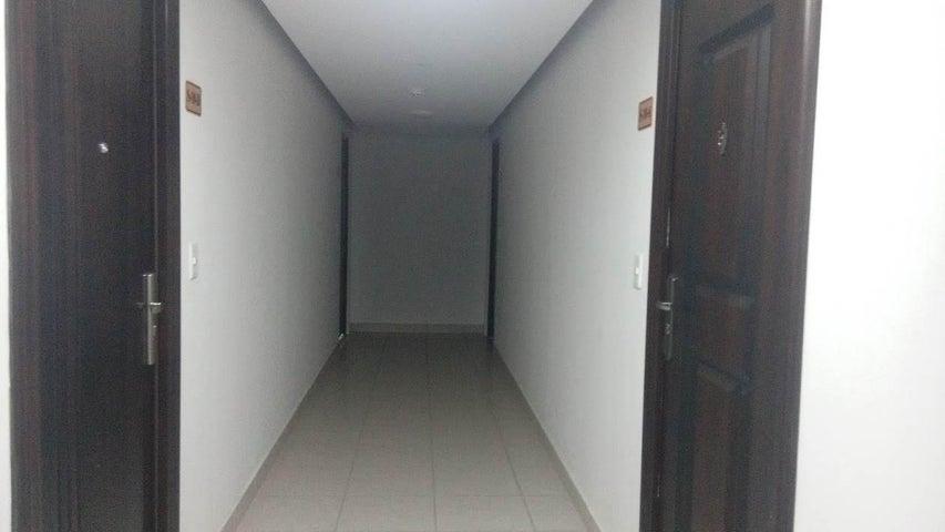 Apartamento Panama>Panama>Parque Lefevre - Alquiler:850 US Dollar - codigo: 18-4097