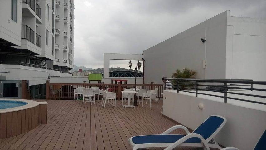 Apartamento Panama>Panama>Parque Lefevre - Alquiler:800 US Dollar - codigo: 18-4097