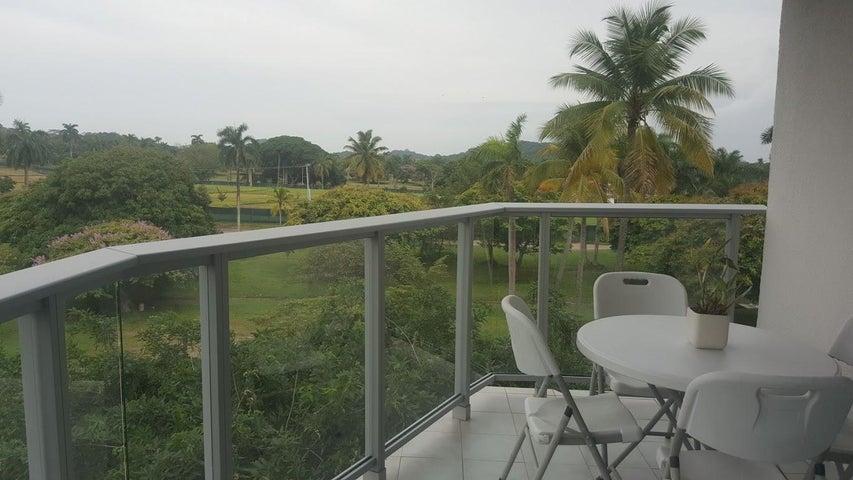Apartamento Panama>Panama>Panama Pacifico - Alquiler:1.200 US Dollar - codigo: 18-4168