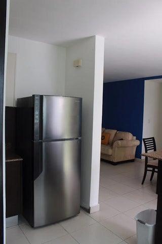 Apartamento Panama>Panama>Costa del Este - Alquiler:1.350 US Dollar - codigo: 18-4035