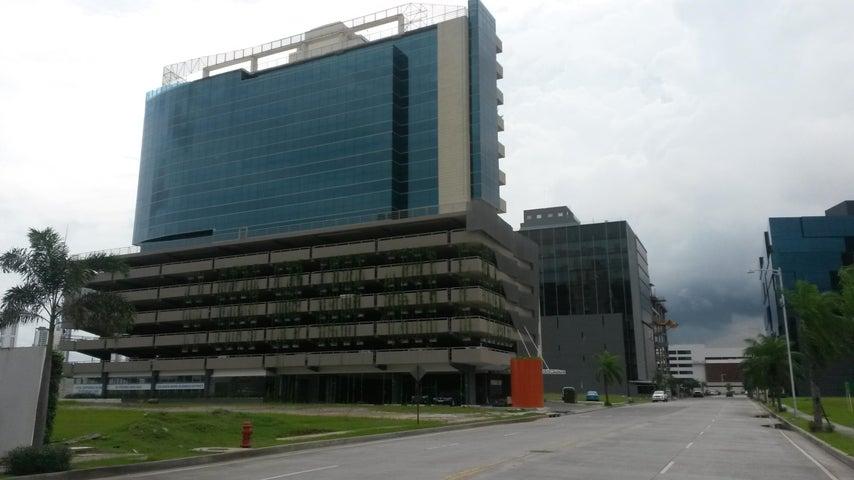 Oficina Panama>Panama>Santa Maria - Alquiler:1.500 US Dollar - codigo: 18-4226