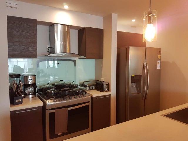 Apartamento Panama>Panama>Avenida Balboa - Venta:440.000 US Dollar - codigo: 18-4367