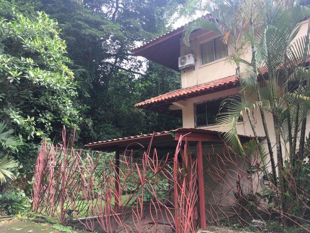 Casa Panama>Panama>Albrook - Alquiler:2.800 US Dollar - codigo: 18-4394