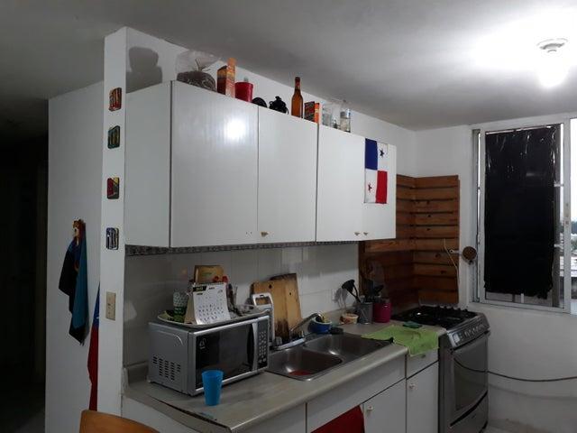 Apartamento Panama>Panama>Juan Diaz - Venta:91.000 US Dollar - codigo: 18-4484