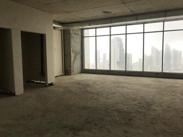 Oficina Panama>Panama>Avenida Balboa - Alquiler:33.264 US Dollar - codigo: 18-4571