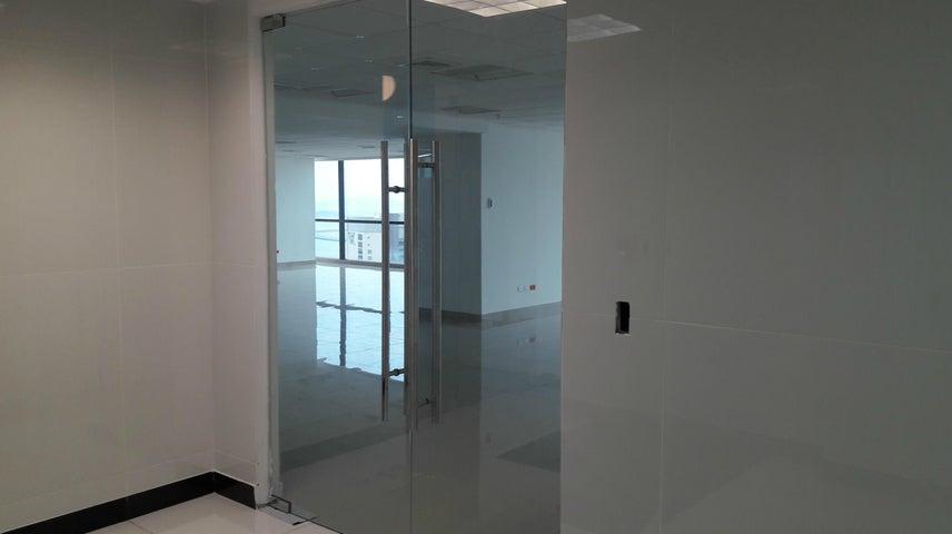 Oficina Panama>Panama>Obarrio - Venta:740.000 US Dollar - codigo: 18-3350