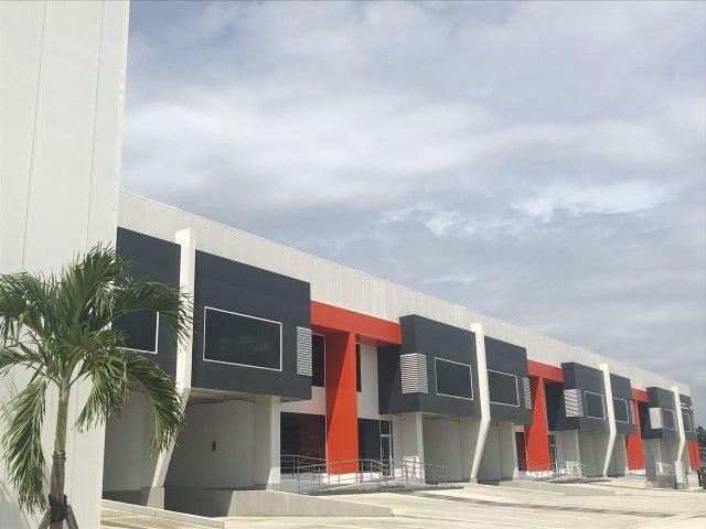 Galera Panama>Panama>Tocumen - Alquiler:3.960 US Dollar - codigo: 18-353