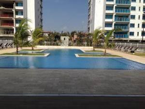 Apartamento Panama>Panama>Panama Pacifico - Alquiler:850 US Dollar - codigo: 18-4663