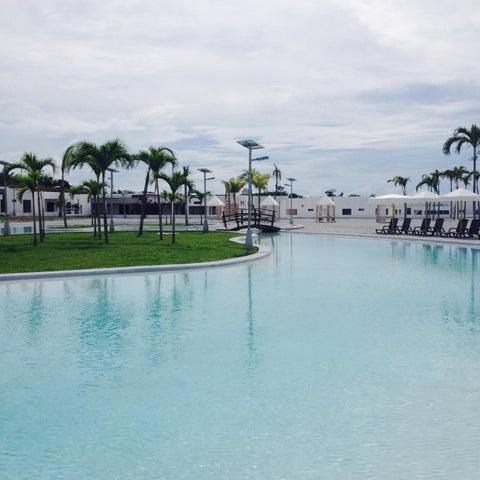 Apartamento Cocle>Rio Hato>Buenaventura - Venta:150.000 US Dollar - codigo: 18-4677