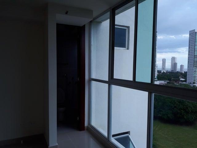 Apartamento Panama>Panama>Carrasquilla - Venta:215.000 US Dollar - codigo: 18-4721