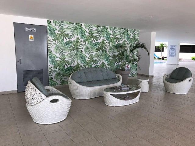 Apartamento Panama>San Carlos>San Carlos - Alquiler:115.000 US Dollar - codigo: 18-4805