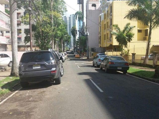 Local comercial Panama>Panama>Bellavista - Alquiler:1.050 US Dollar - codigo: 18-4809